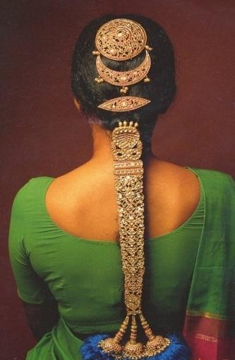 tamil bridal hairstyles7