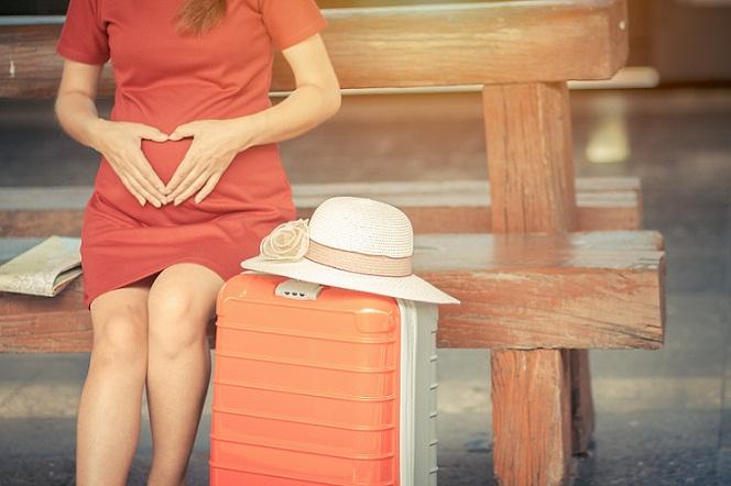 journey during pregnancy