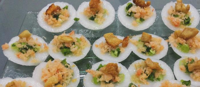 Best street food in vietnam