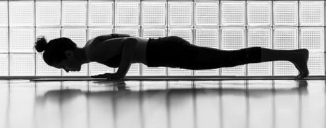 Vinyasa Yoga Asanas and Benefits- low plunk pose