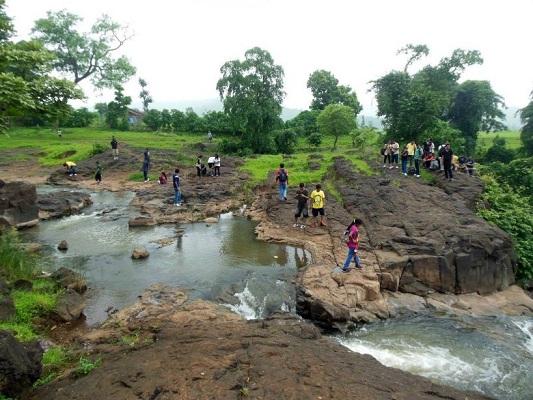 Waterfalls in Gujarat3