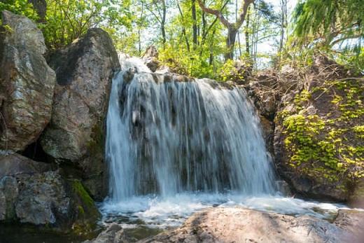 Waterfalls in Gujarat7