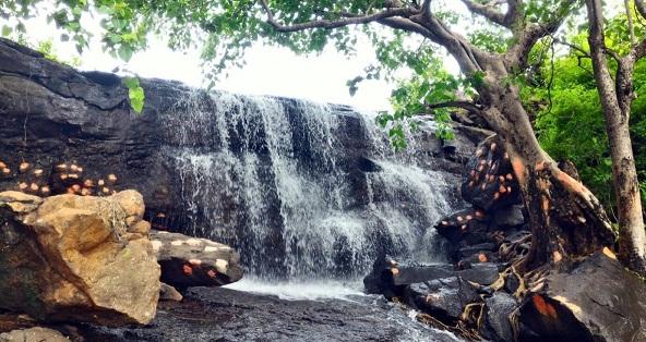 Waterfalls in Gujarat8