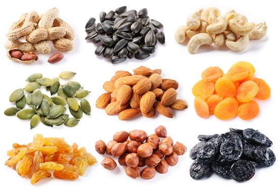 Dried fruits 3