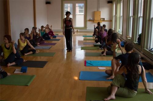 Shanti Yoga Poses and Benefits