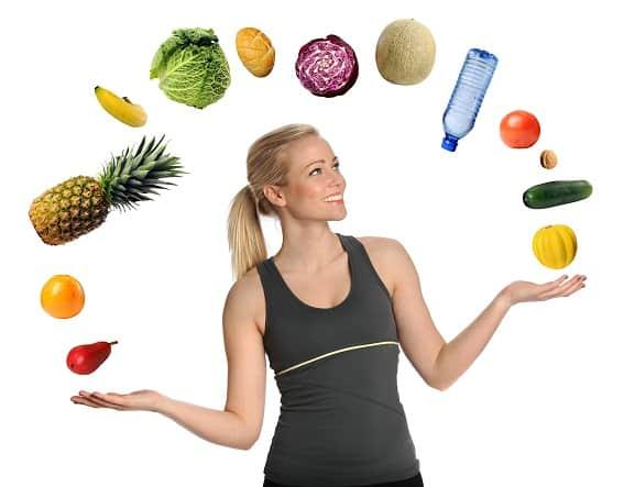 Best Yoga Diet