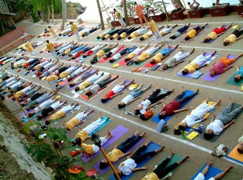 Yoga Nidra Benefits