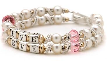 pearl-name-bracelets-design-5