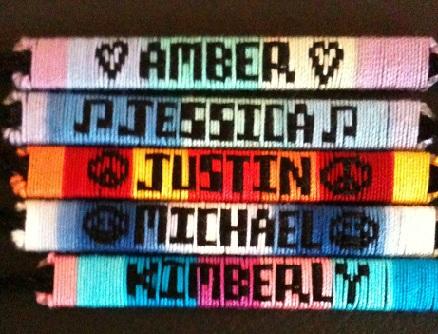 colorful-name-bracelets-design-7