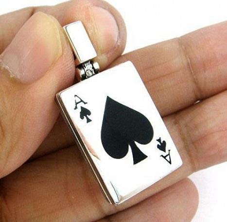 spade-card-silver-lockets-for-men