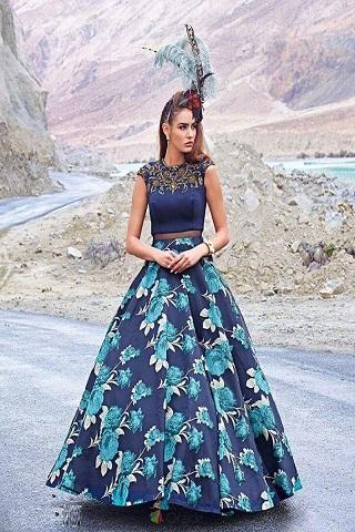 floor length dresses