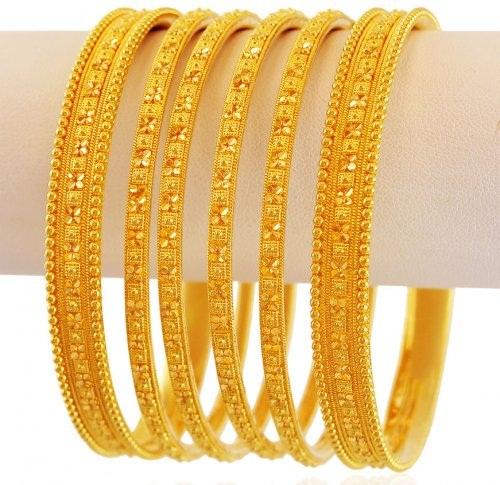 bangles-set-golden-bangles-set
