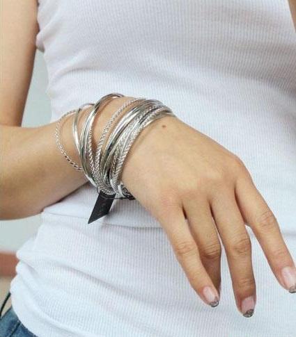 bangles-set-silver-bangles-set
