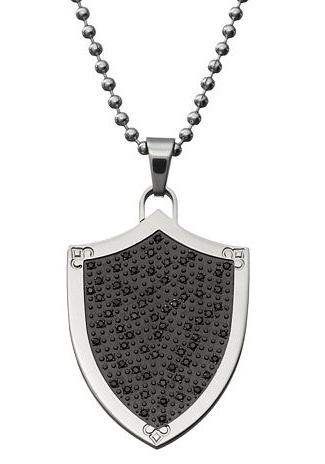 shield-pendant-necklace
