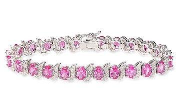 diamond-bracelets-pink-diamond-bracelet