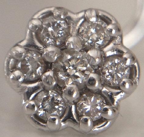 handmade-diamond-nose-pin-stud-in-14k-white-pin-design5