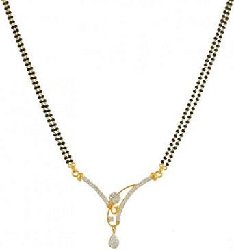 diamond-chained-mangalsutra-10