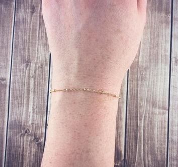 golden-chain-bracelets-13