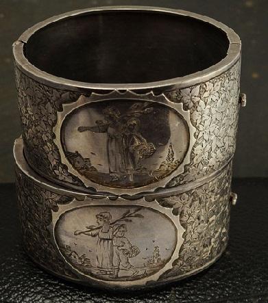 antique-silver-bangles5