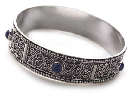 designer-silver-bracelet-for-girls