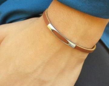 bracelets for men - thin bracelets
