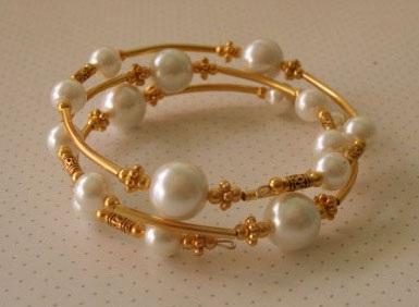 pearl-bangles-designs-8