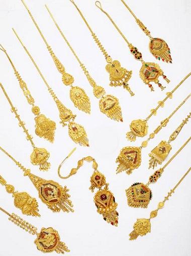 latest-maang-tikka-gold-plated-jewellery-designs