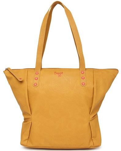 Baggit Women´s Handbags in Yellow
