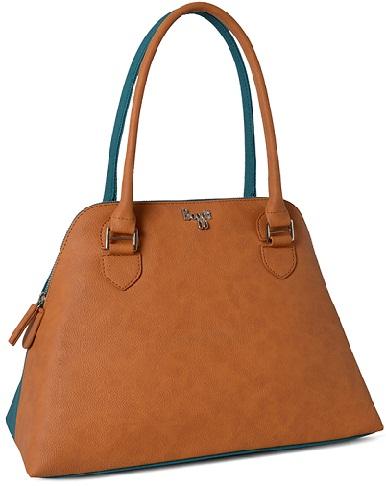 Dual Toned Bag