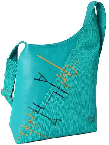 Jhuti Aqua Bag