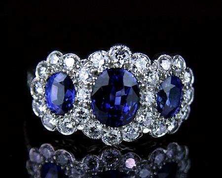 blue-diamond-wedding-ring