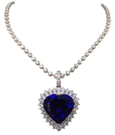 black-sapphire-diamond-pendant