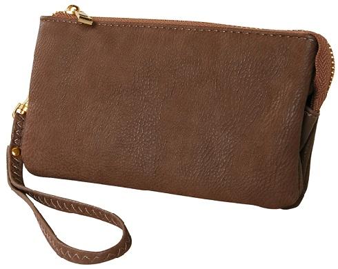 Wrist let Handbag