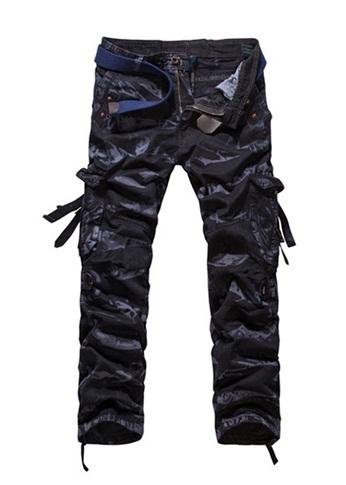 Cargo Jeans for Men