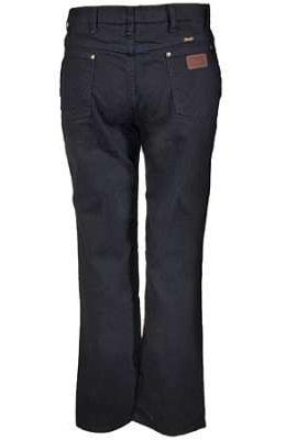 Work Wear Men's jeans by Wrangler