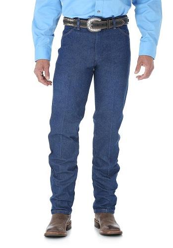 Cowboy Cut Jeans for Men