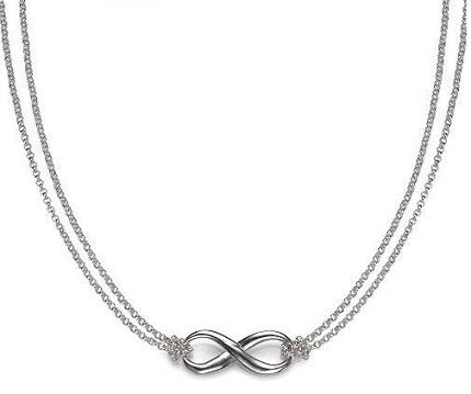 infinity-silver-pendant