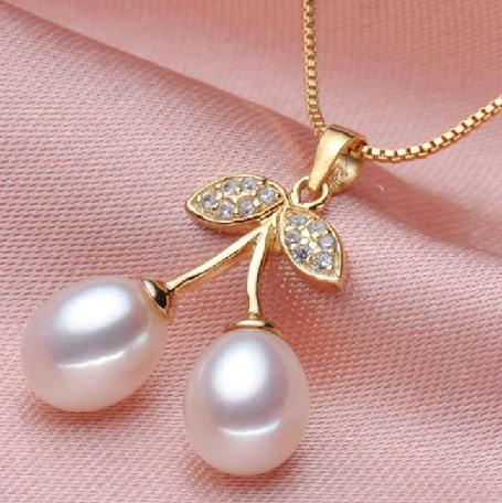pearl-pendant