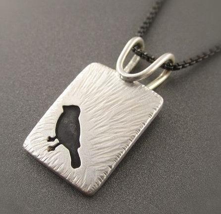 sparrow-inscribed-pendant