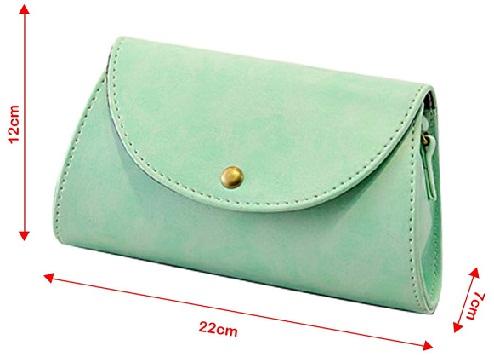 Water Proof Small Handbag