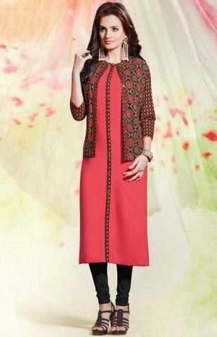 15 Stylish and Beautiful Kurta Jackets for Men and Women
