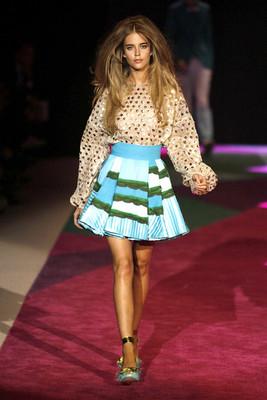 Spring Summer 2020 Fashion Trends at Custo Barcelona
