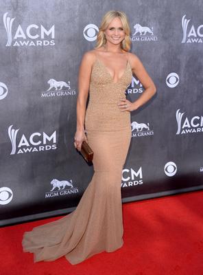 2020 ACM Awards Red Carpet Fashion