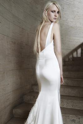 Vera Wang Spring 2020 Bridal Collection