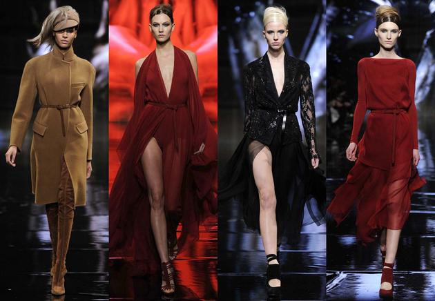 NYFW Fall 2020 Trends: Ladylike Elegance