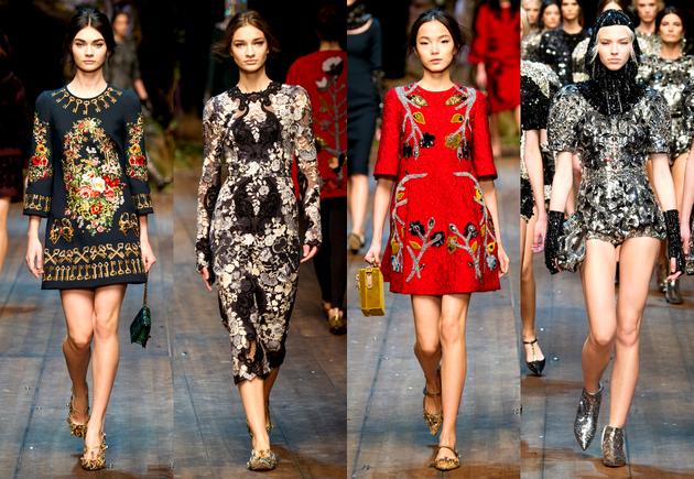 MFW Fall 2020 Fashion Trends: Femininity & Elegance