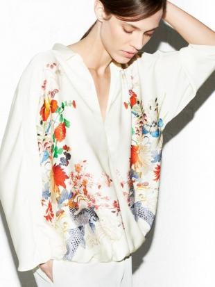 Zara April 2020 Lookbook