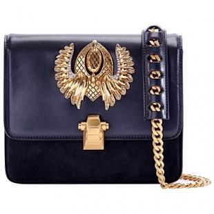 Roberto Cavalli Handbags Fall 2020