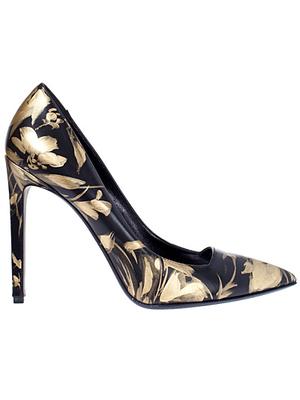 Roberto Cavalli Shoes Fall 2020