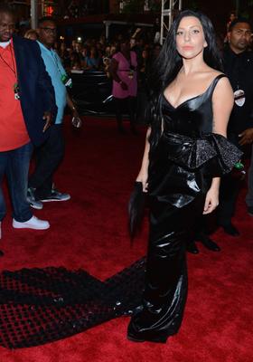 MTV VMAs 2020: Best Celebrity Red Carpet Style